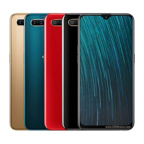 Oppo mobile A5s Rs. 20,999 PKR