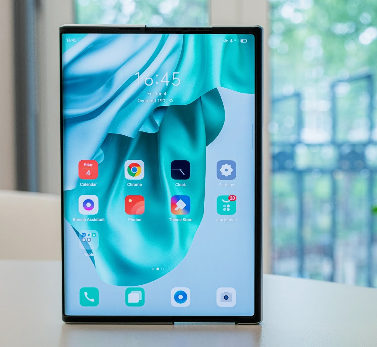 Oppo X 2021 Coming Soon